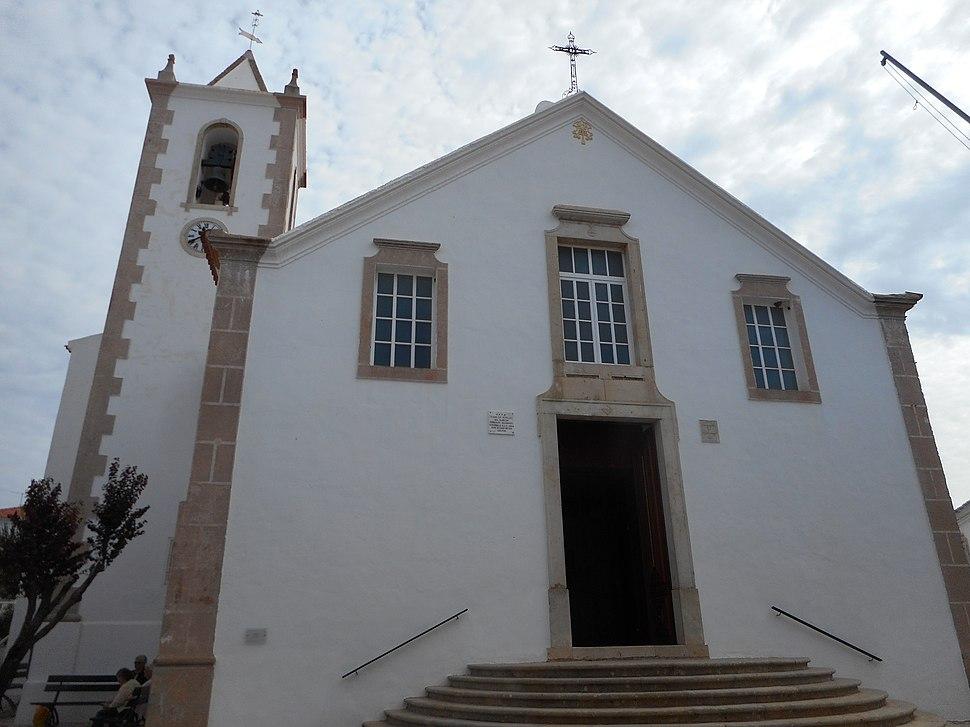 Igreja de Nossa Senhora da Esperança, Paderne, 2 October 2015 (2)