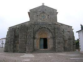 Monastery of Rates