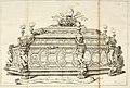 Il trionfo di S. Gaudenzo primo vescouo, e protettore dell'inclita città di Nouara - nel solennissimo glorioso trasporto del sacro adorabile suo corpo seguito alli 14. giugno dell'anno 1711 (1711) (14767231102).jpg