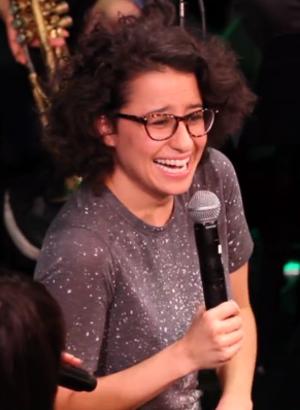 Ilana Glazer - Glazer in 2015