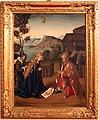 Imitatore di boccaccio boccaccino, adorazione del bambino con pastore, 1510-15 ca.jpg