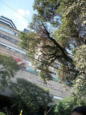 Heart Institute, University of São Paulo - InCor