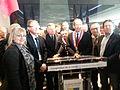 Inauguration mairie du Grau-du-Roi - 8 mars 2014 (1).jpg