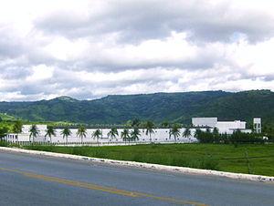 Paraíba - Food industry in Belém da Paraíba