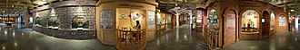 National Science Centre, Delhi - Image: Indian Science and Technology Heritage Gallery National Science Centre New Delhi 2014 05 06 0833 0844 Compress