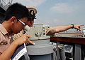 Indonesian Boy and Girl Scouts visit USS Vandegrift 120531-N-EO391-006.jpg