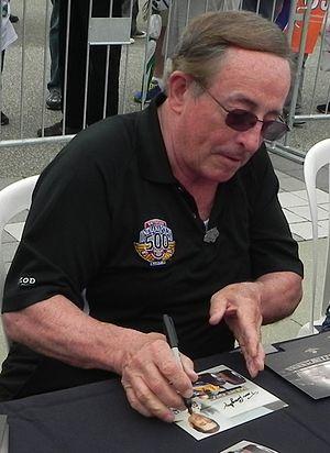 Tom Bagley - Tom Bagley in 2013