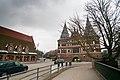 Innenstadt, Lübeck, Germany - panoramio (13).jpg