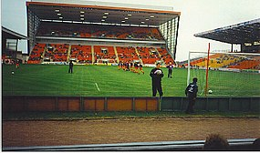 Inside Pittodrie Stadium. - geograph.org.uk - 109557.jpg