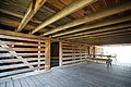 Inside of First Barn at the Seven Islands Wildlife Refugee - panoramio.jpg