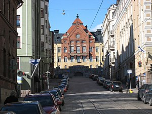 University of Helsinki - Institute of Behavioural Sciences, University of Helsinki