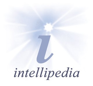 Intellipedia online system for collaborative data sharing used by the United States Intelligence Community