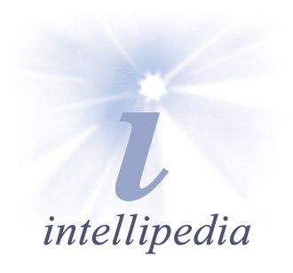 Intellipedia - Intellipedia Logo