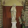Interieur, Mariabeeld, afkomstig uit Aduard - Wehe-den Hoorn - 20386701 - RCE.jpg