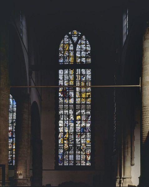 File interieur gebrandschilderde glazen glas 7 de for De koning interieur