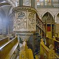 Interieur, preekstoel - Sittard - 20332022 - RCE.jpg