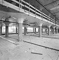 Interieur, v.m. koffiebabriek, derde bouwlaag tijdens restauratie - Rotterdam - 20002776 - RCE.jpg