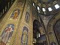 Interior of Alexander Nevsky Cathedral - Sofia - Bulgaria - 01 (42897601491).jpg
