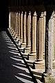 Iona Abbey - view of cloister arcade.jpg