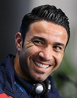 Javad Nekounam Iranian footballer