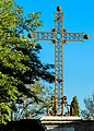 Iron cross (France through my eyes) (30175839556).jpg