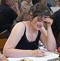 Isabelle Dethan-Strasbulles 2009.jpg