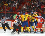 Ishockey Sweden-Russia (2-0) May 4, 2014.jpg