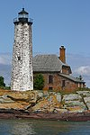 Isle Royale Light Station