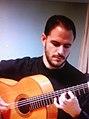 Ismael Alcalde, Gitarrist (Klassische Spanische Gitarre) .jpg