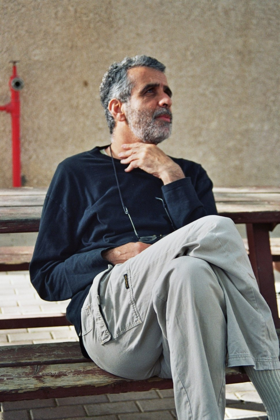 ישראל פינקלשטיין, 2007
