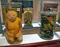 Istituto di anatomia patologica, museo, campioni 08 feti malformati.JPG