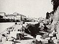 Italienischer Photograph um 1868 - Die Ausgrabungen im Gebiet des Emporio Tiberino (Zeno Fotografie).jpg