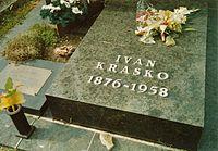 Ivan Krasko (hrob v Lukovištiach).jpg