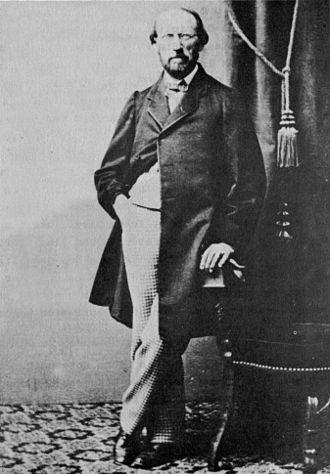Johann Joseph Scherer - Image: J. v. Scherer