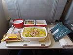 JAL Economy Class Meal (Tokyo (Narita) ~ Guam).JPG