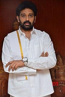 J. D. Chakravarthy Indian actor