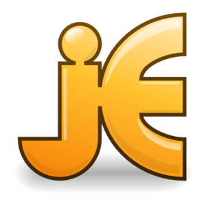 JEdit - Image: J Edit Logo