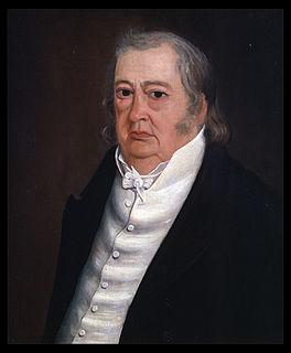 James Garrard American politician