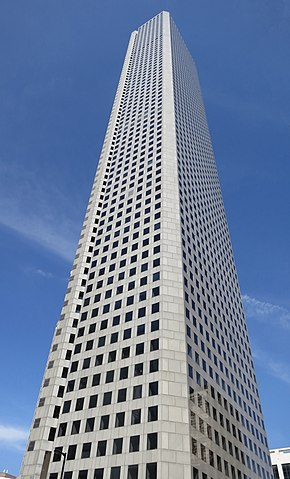 File Jpmorgan Chase Tower Houston Texas Jpg Wikimedia
