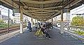 JR Chuo-Main-Line Hirai Station Platform.jpg