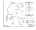 Jackson Jones Homestead, Merrick Road, Wantagh, Nassau County, NY HABS NY,30-WANT,1- (sheet 9 of 14).png
