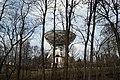 Jagiellonian University, Astronomical Observatory, Radio telescope RT-15, 171 Orla street, Krakow, Poland.jpg