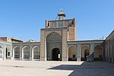 Jameh Mosque, Kerman 04.jpg