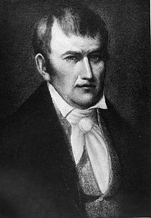 James Robertson (explorer) explorer and pioneer, born 1742