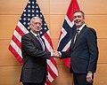 James Mattis and Frank Bakke-Jensen 171108-D-GY869-214 (38212389476).jpg