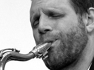 Jan Harbeck Danish jazz musician
