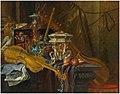 Jan Baptist van Moerkercke - Still life with musical instruments.jpg
