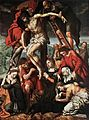 Jan van Hemessen - The Descent from the Cross - WGA11354.jpg
