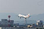 Japan Air Commuter, Saab 340B, JA8594 (17327531326).jpg