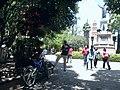 Jardín del Grande Hidalgo, Dolores Hidalgo, Guanajuato - Bici.jpg